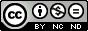 크리에이티브 커먼즈 저작자표시-비영리-변경금지
