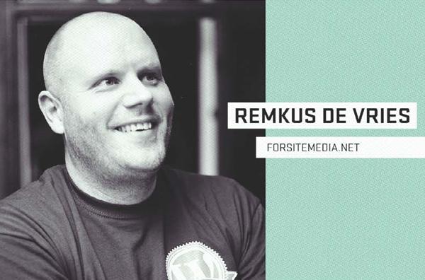 렘쿠스 드 브리스 Remkus de Vries